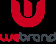 WeBrand Logo